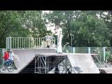 Mick-Крики воронов(03.08.2013, Фестиваль