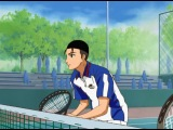 The Prince of Tennis I / Принц Тенниса 1 сезон 120 серия [Sahawk]