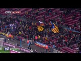 Кубок Испании - 2014. 1/8 финала. Барселона 4 - 0 Хетафе Обзор матча