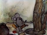 Леопольд и золотая рыбка - мультфильм (2 серия)